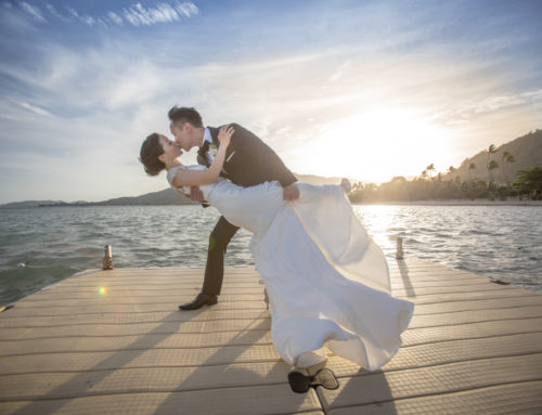KOH SAMUI WEDDING PHOTOGRAPHER|ANGIE+YAZHI|LE MERIDIEN KOH SAMUI-PART 2